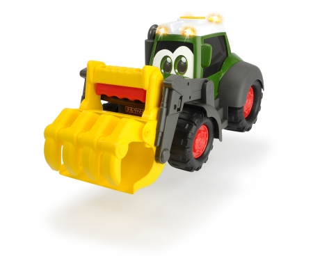 DICKIE Toys Happy Fendt Worker