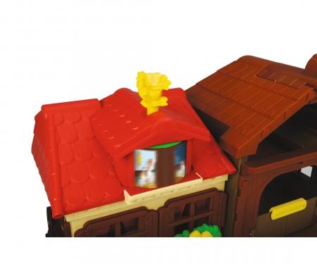 DICKIE Toys Happy Farm House