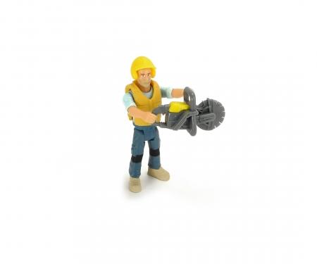 DICKIE Toys Playlife - Excavator Set