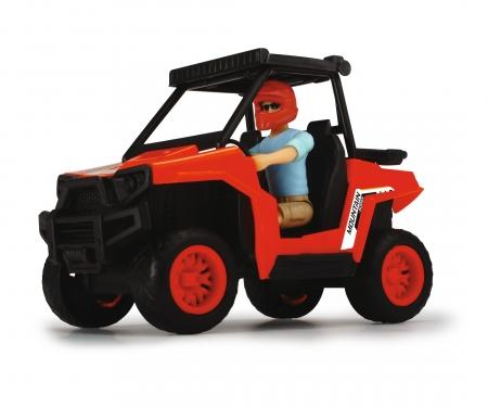 DICKIE Toys Playlife Park Ranger Set