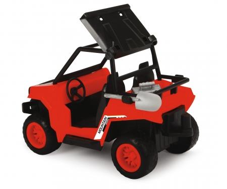 DICKIE Toys Park Ranger