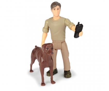 DICKIE Toys Ranger Set