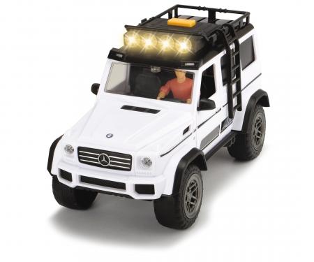 DICKIE Toys Adventure Set