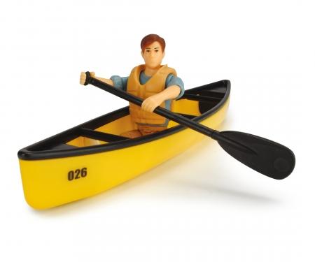 DICKIE Toys Camping Set