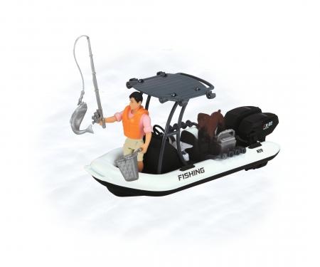 DICKIE Toys Fishing Set