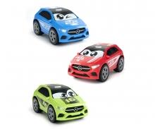DICKIE Toys MERCEDES BLANDITO 11 CM, 3 SURT