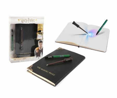 DICKIE Toys Harry Potter Tom Riddle's Diary Notebook