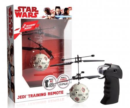 DICKIE Toys Star Wars Heliball