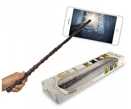 DICKIE Toys Hermione's  Light Painting Wand