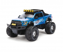 DICKIE Toys RC 4 x 4 Ford Raptor