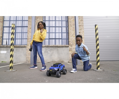 DICKIE Toys RC 2017 Ford F-150 Raptor 4 x 4