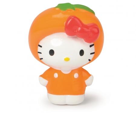 DICKIE Toys Hello Kitty Orange + Chocolat Ice Cream