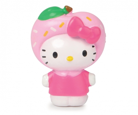 DICKIE Toys Hello Kitty Apple + Keroppi Coconut