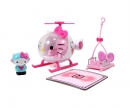 DICKIE Toys Hello Kitty Helicopter