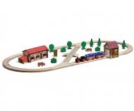 eichhorn Eichhorn Train, Farm