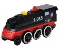Eichhorn Train, E-Loc 4 WP, 2-ass.