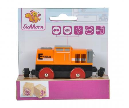 eichhorn Eichhorn Train, Switch Engine