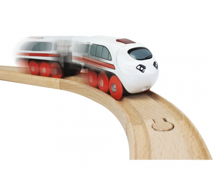 eichhorn Eichhorn Bahn, Ferngesteuerter Zug