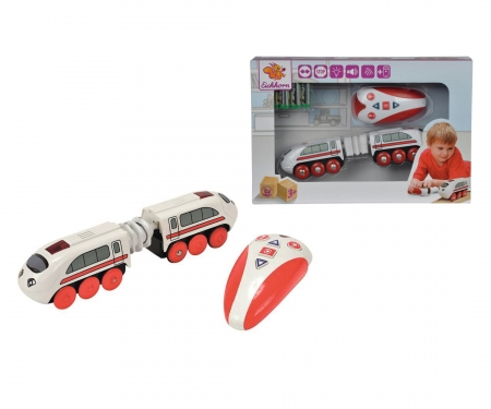 eichhorn Eichhorn Train Remote Controlled Train