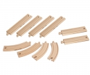Eichhorn Train, Track Set, large
