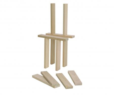 eichhorn EH Wooden Construction Kit