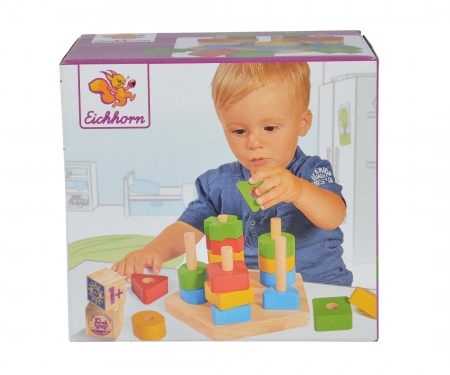 eichhorn Eichhorn Stacking Board