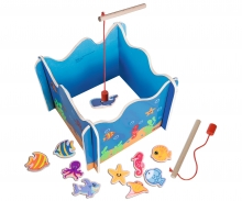 eichhorn Eichhorn Fishing Game