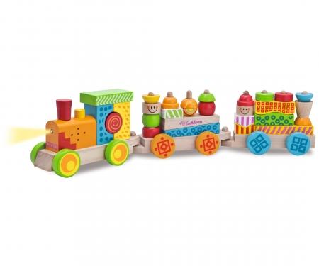 eichhorn Eichhorn Color, Sound Train