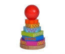 eichhorn EH Color, Stacking Tower