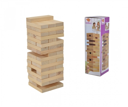 eichhorn EH Wooden Tumbling Tower
