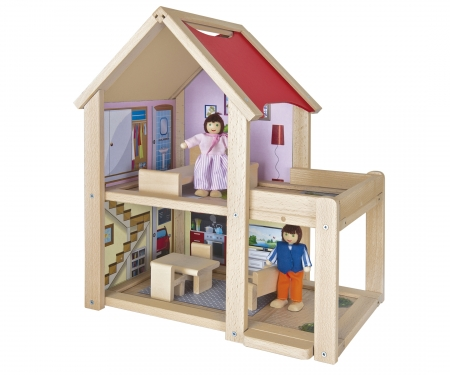 eichhorn EH Doll's House