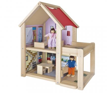 eichhorn Eichhorn Puppenhaus