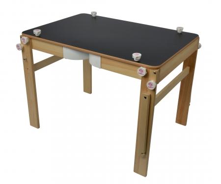 eichhorn Eichhorn 2 in 1 Magentic Board and Desk