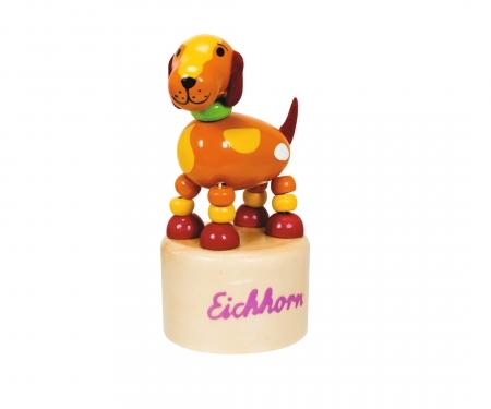 Eichhorn Wackelfigur, 6-sort.