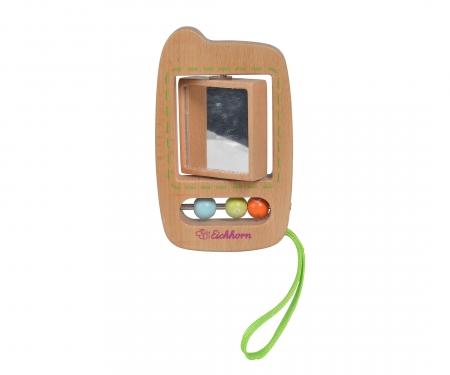 eichhorn Eichhorn Telefon mit Spiegel
