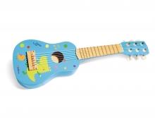 eichhorn EH Musik Holzgitarre, 54cm