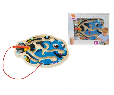 eichhorn Eichhorn Magnetpuzzle