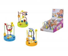 eichhorn EH Motorikschleife, 3-sort.
