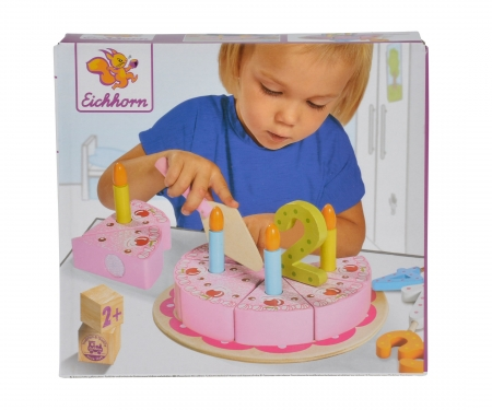 Eichhorn Kuchen