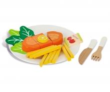 eichhorn EH Traditonal German Food