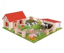 Eichhorn Little Farm Set