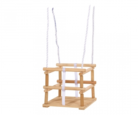 eichhorn Eichhorn Outdoor Swing for Baby