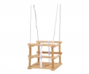 eichhorn Eichhorn Outdoor Swing for Baby