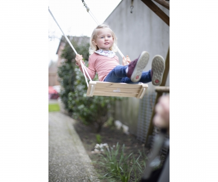 eichhorn Eichhorn Outdoor Swing
