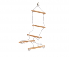 Eichhorn Outdoor Rope Ladder