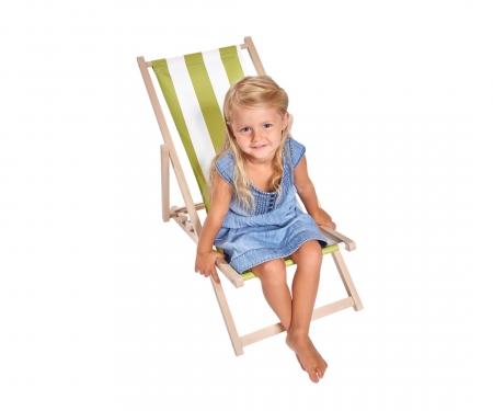 eichhorn Eichhorn Outdoor, Kids Sunchair