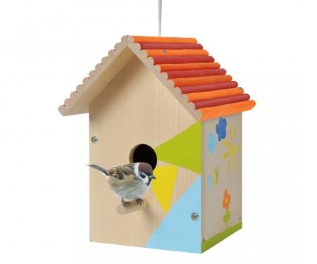 eichhorn Eichhorn Outdoor, Birdhouse