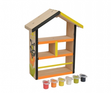 Eichhorn Outdoor, Bee House