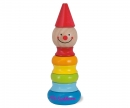 eichhorn Eichhorn Stacking Clown