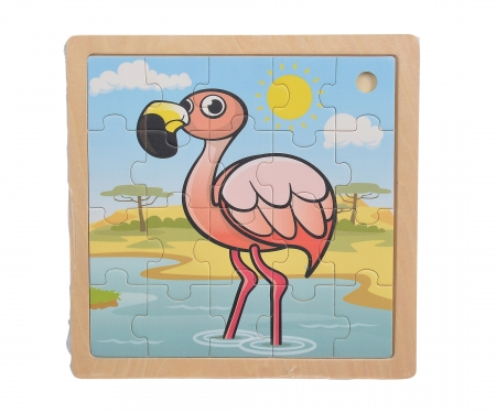 eichhorn EH Generic Puzzle DP, small
